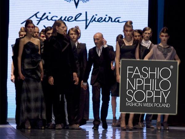 Miguel Vieira na FashionPhilosophy