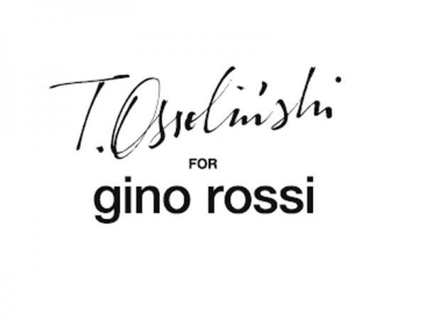 Tomasz Ossoliński dla Gino Rossi