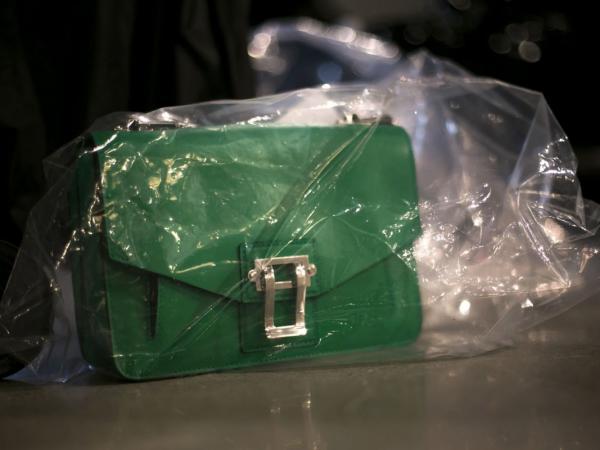jak dbać o torebki