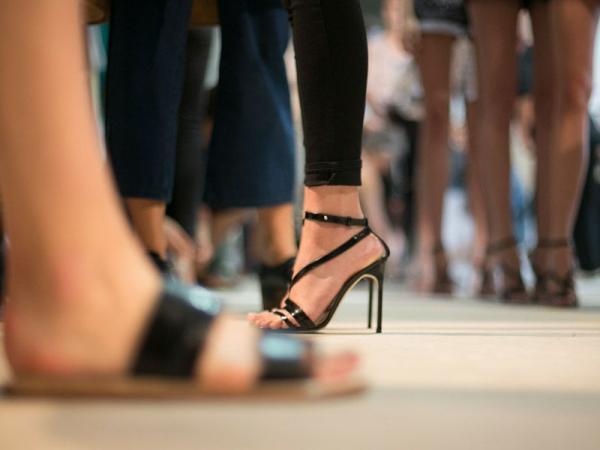 jak dobrać odpowiednie buty