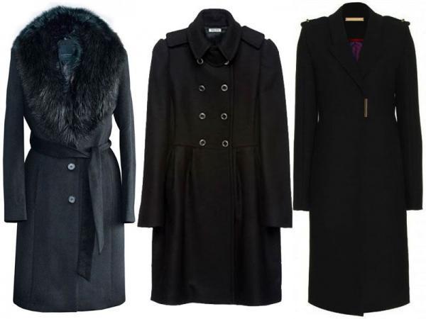 Jak wybrać odpowiedni płaszcz