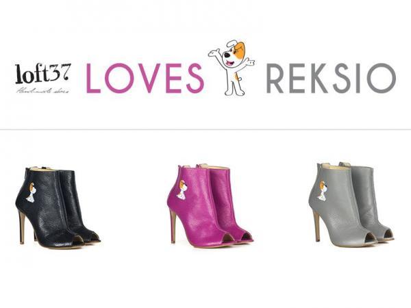 Loft37 Loves Reksio