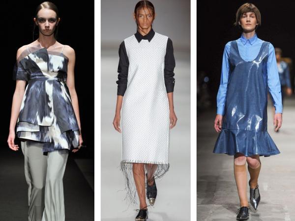 jak łączyć modnie ubrania