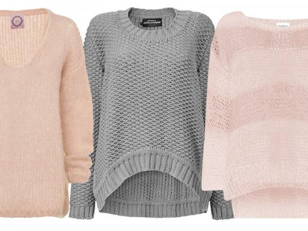 modne swetry