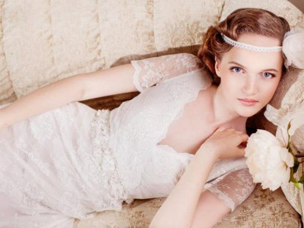 Jak prać i przechowywać suknię ślubną?