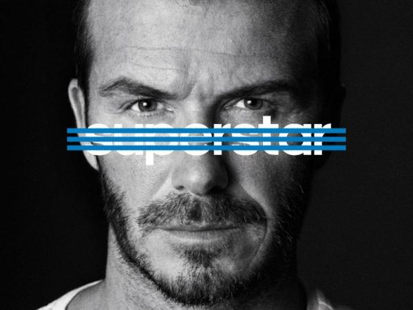 David Beckham dla adidas Originals