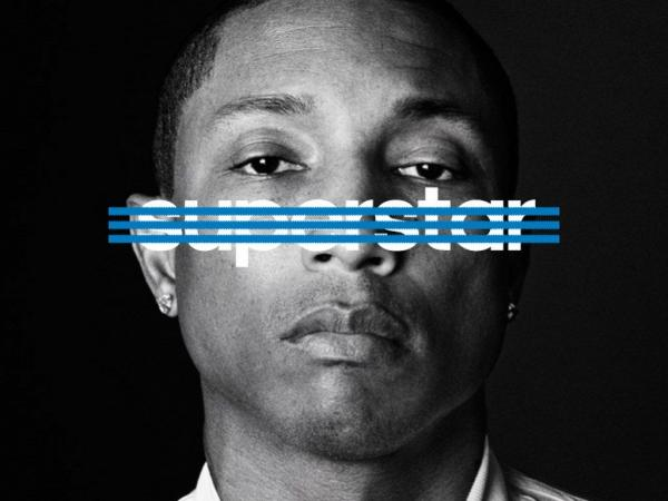 Pharrell Williams dla adidas Originals