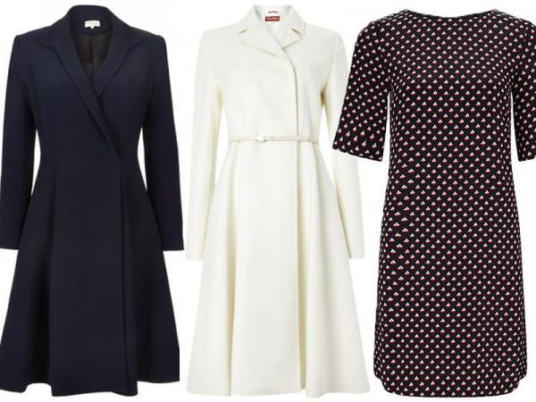 ubrania księżnej Kate