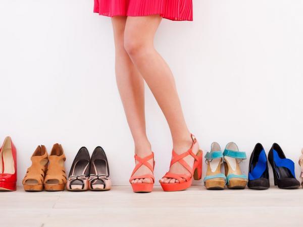 jak dobierać buty