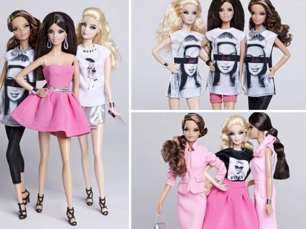Barbie dla Mohito