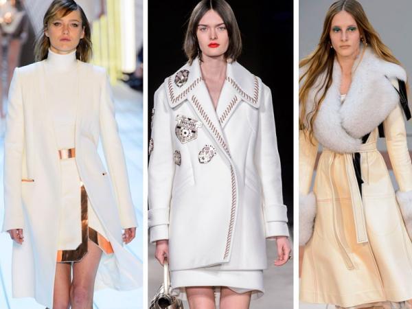 modne kurtki i płaszcze jesień 2015