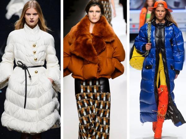 płaszcze i kurtki jesień 2015