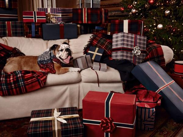 Tommy Hilfiger Holiday 2015