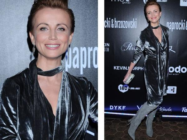 Kasia Zielińska Celebrity