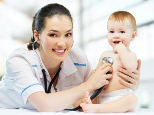 Jak leczyć zapalenie oskrzeli u dzieci?