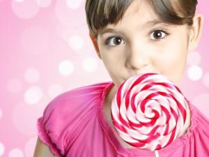 Skutki jedzenia słodyczy przez dzieci