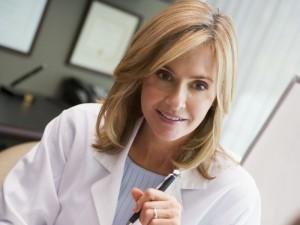 Wydzielina z pochwy po menopauzie