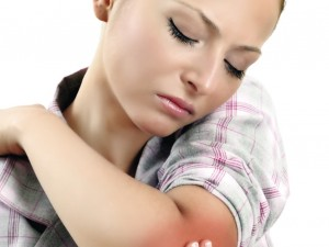 Okłady na bolące stawy