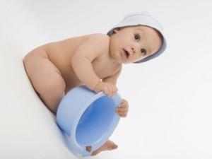 Zapalenie pęcherza u dziecka