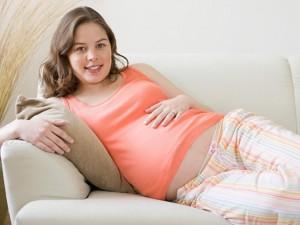 Ułożenie dziecka przed porodem