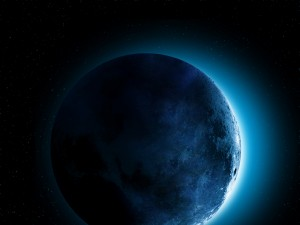 Słońce i księżyc we śnie