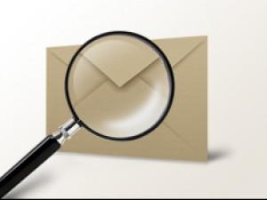 Jak zaadresować kopertę