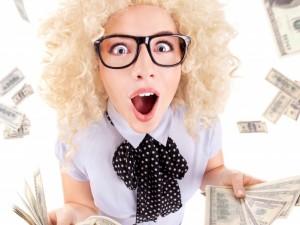 Ranking 9 najbogatszych mam na świecie