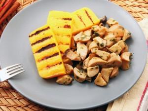 Mamałyga - kukurydziany przysmak
