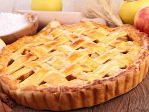 20 przepisów na ciasta z jabłkami