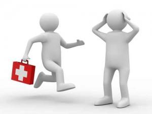 Jak pomóc w przypadku krwotoku wewnętrznego?