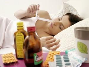 Jak obniżyć gorączkę?