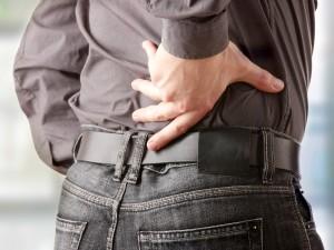 Co robić, gdy wypadnie dysk międzykręgowy?