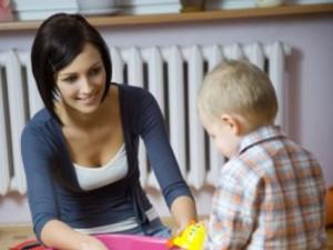 Jak usamodzielnić dziecko w wieku przedszkolnym?