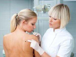 Czym jest mięsak skóry?