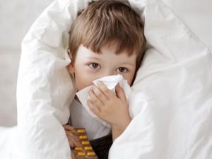 Sprawdź! Jak leczyć chore zatoki u dziecka?