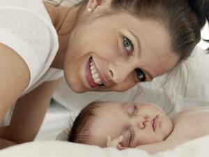 Czy melisa jest bezpieczna dla niemowlęcia?