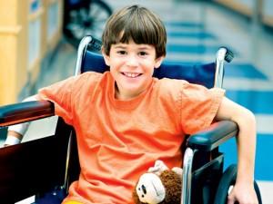 Pieniądze na dziecko niepełnosprawne