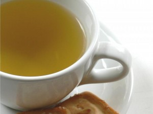 Zielona herbata, a leki na nadciśnienie