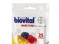 Biovital MultiŻelki – witaminy dla dorosłych!