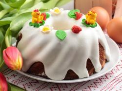 Jak zrobić pyszne ciasto na Wielkanoc?