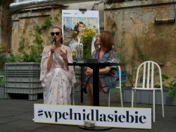 """#wpełnidlasiebie – dołącz do akcji """"Urody Życia"""" i Polki.pl!"""