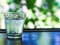 woda, napój