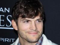 Ashton Kutcher ojciec