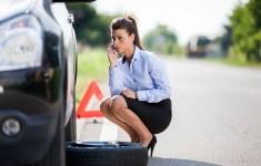 Odszkodowanie za dziurę na drodze