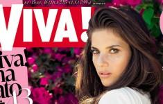Weronika Rosati w wywaidzie dla Vivy,  Viva z Rosati, Rosati rozstała się z Adamczykiem
