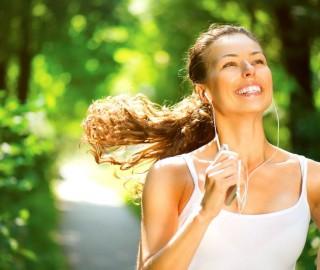 Kampania Ruch to szczęście - zalety aktywności fizycznej
