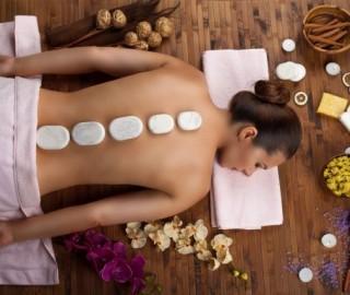 masaż, pielęgnacja ciała