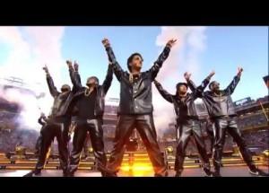 Musisz to zobaczyć! Beyonce & Bruno Mars & Coldplay razem na scenie #SuperBowl2016