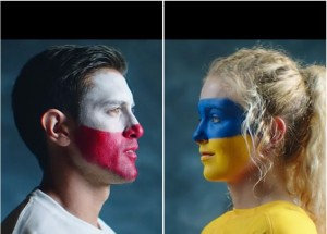 Wszyscy są pod wrażeniem gry Polski na EURO! Oto klip dedykowany naszej reprezentacji!