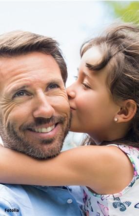 Czy masz dobre relacje z ojcem?